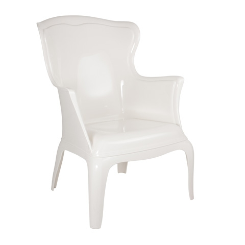 Pasha Chair