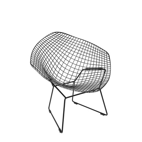 Urban Wire Lounge Chair
