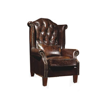 Chesterfield Wingback