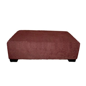Suede Daybed