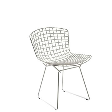Urban Wire Chair