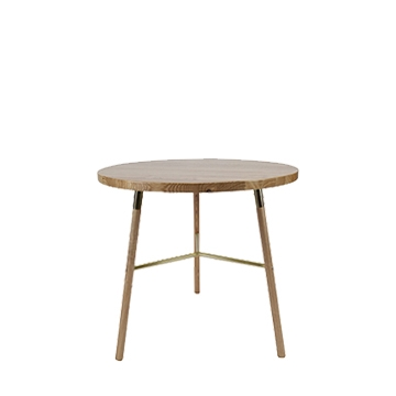 Nordic Cafe Table