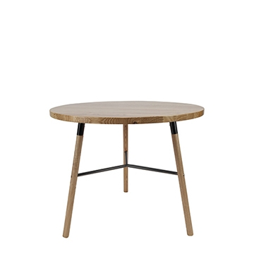 Nordic Dining Table