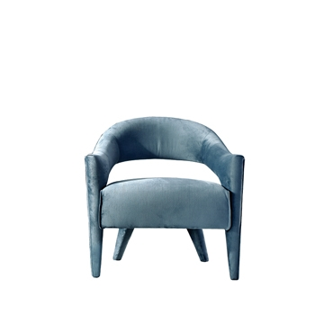 Lola Chair Teal
